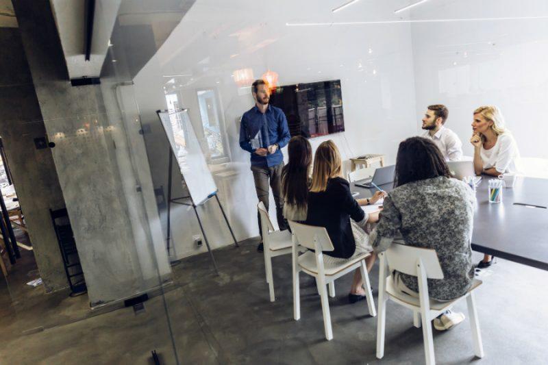 Guia rápido: como ser um bom líder para a sua equipe