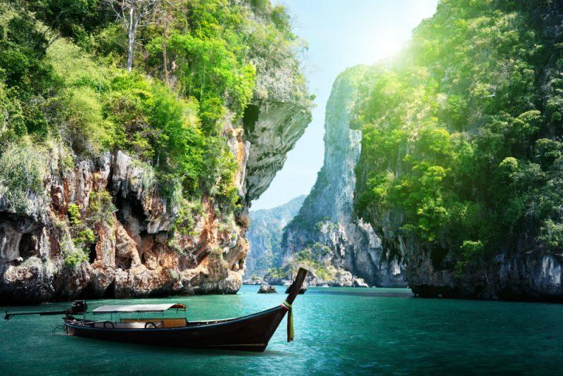 4 destinos ideais para a sua campanha de turismo de incentivo