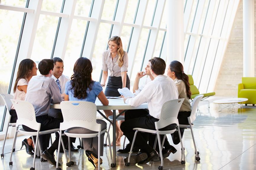 Conheça os 5 Ps da estratégia organizacional