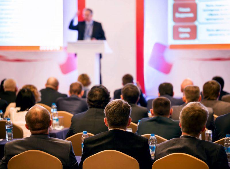 Saiba escolher o melhor local para eventos corporativos em 5 passos