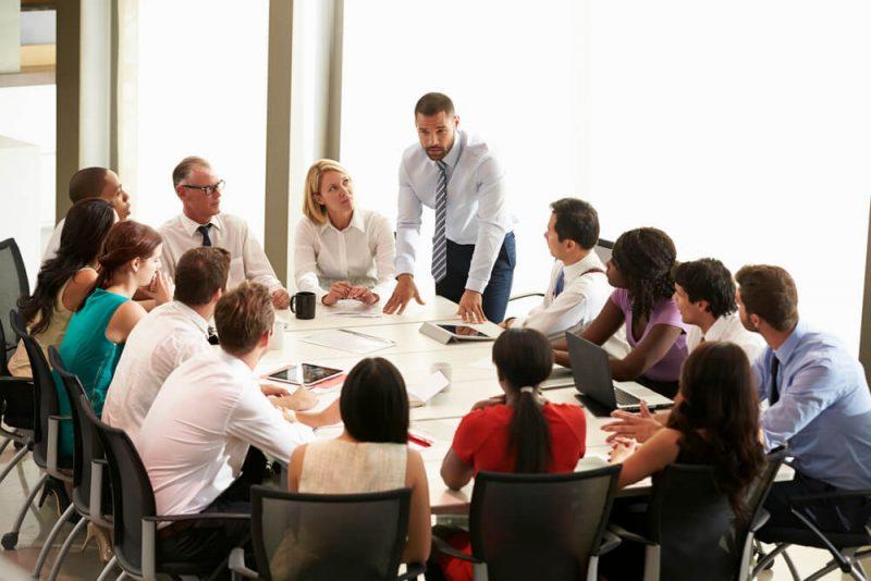 Equipe externa: 5 passos para gerar motivação de parceiros
