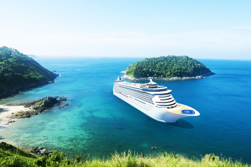 7 motivos para oferecer um cruzeiro como prêmio de incentivo