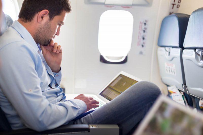 Faça uma gestão de viagens empresariais eficiente em 7 passos