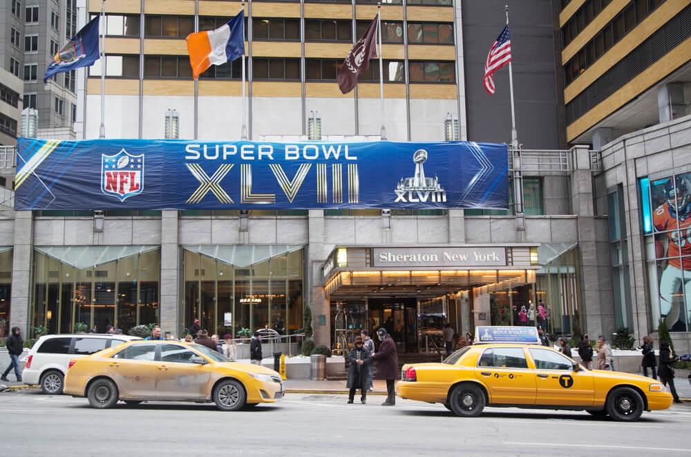 Super Bowl: 5 motivos para incluir esse evento na viagem de incentivo