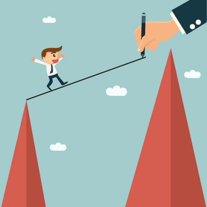 Plano de carreira como fator motivacional: como dar o primeiro passo?
