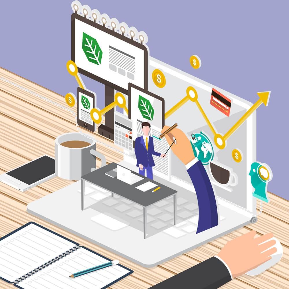 Endomarketing Digital: o que é e como ele irá ajudar a sua equipe