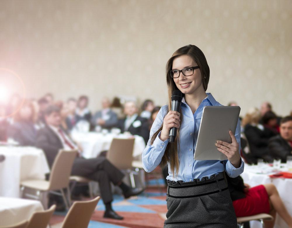 7 dicas pra se organizar na gestão de eventos corporativos