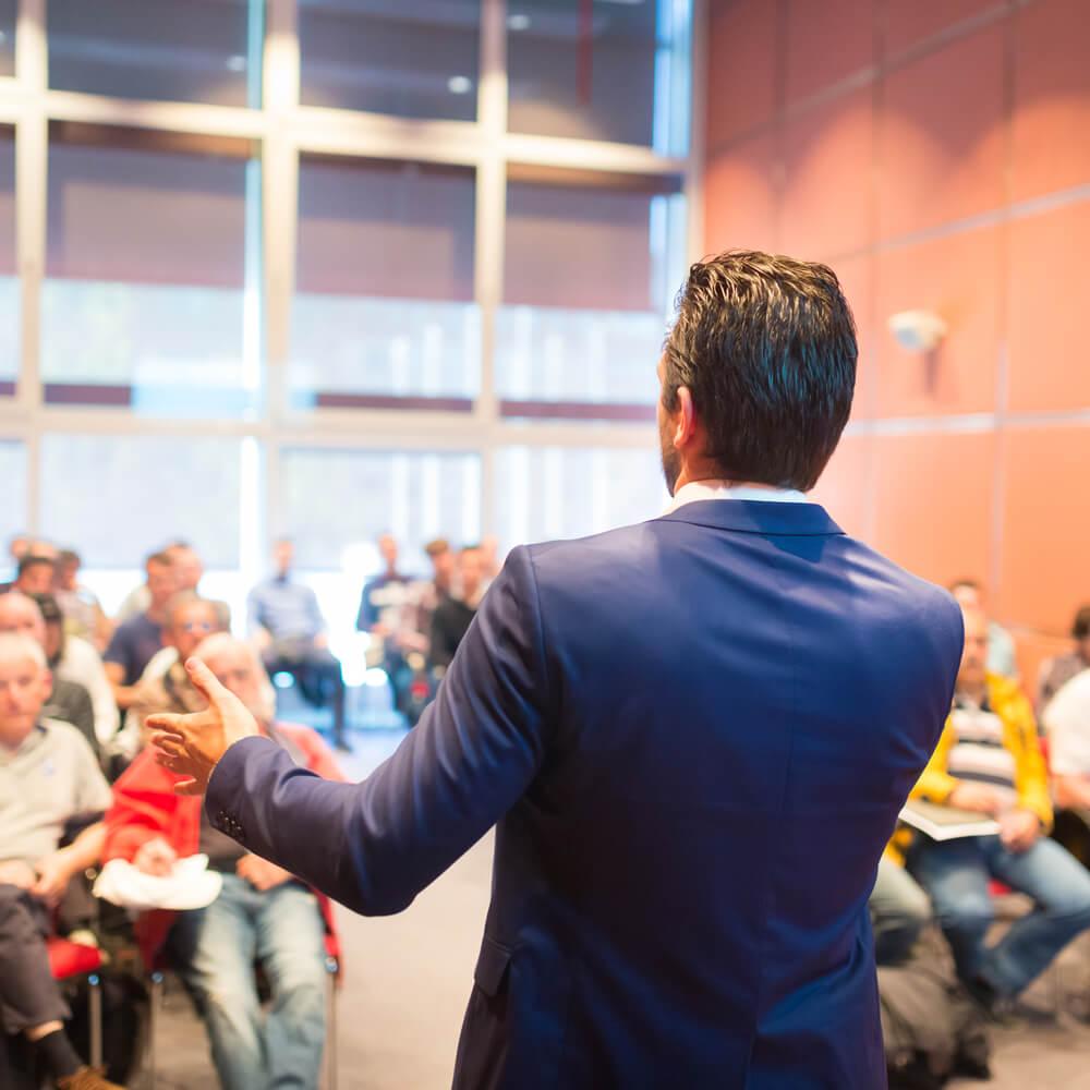 4 possibilidades de entretenimento para eventos corporativos