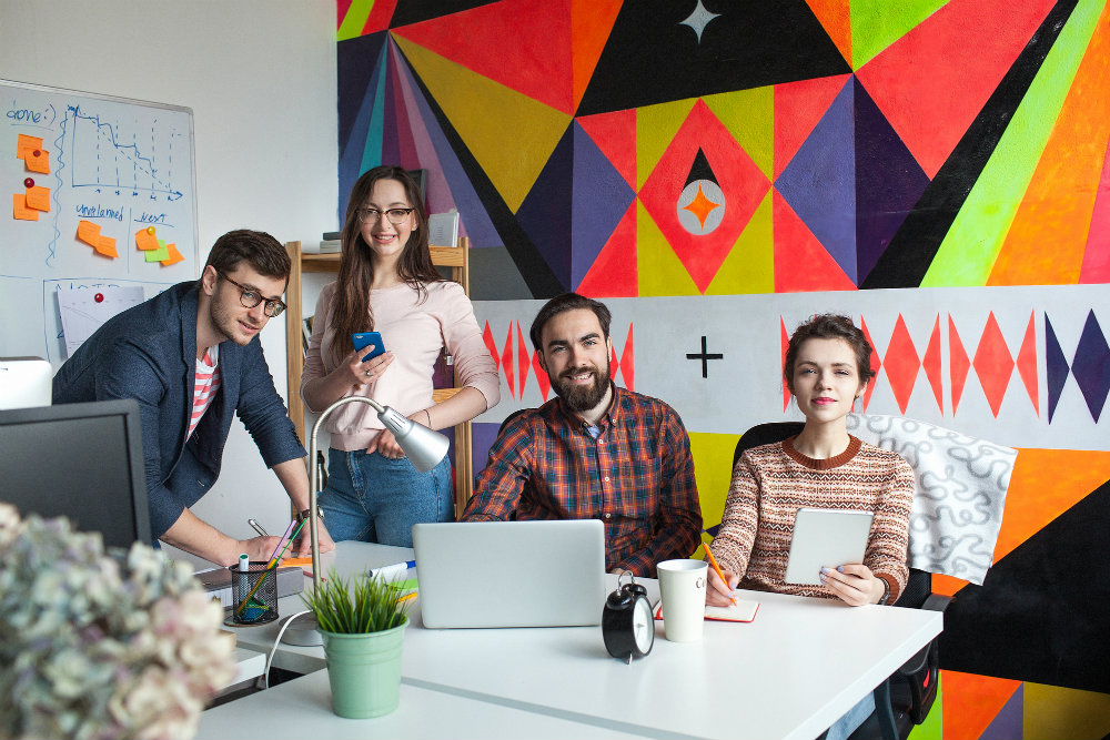 5 tipos de colaboradores da empresa (saiba lidar com cada um)