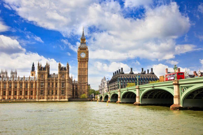 O que fazer em Londres durante uma viagem de incentivo?