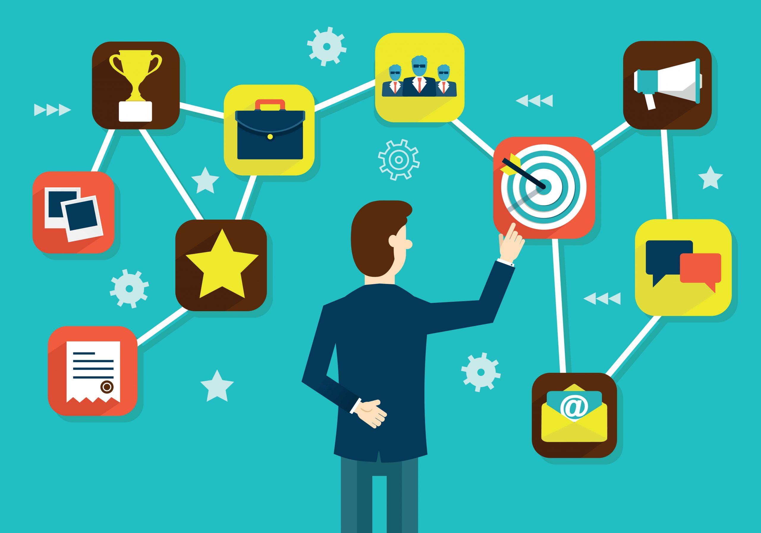 Relacionamento pós-evento: 5 práticas que sua empresa deve adotar