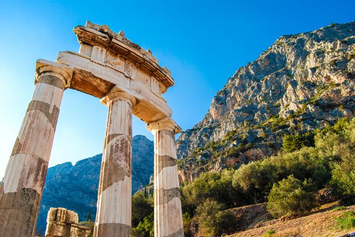 Turismo na Grécia: 5 pontos turísticos que você deve visitar