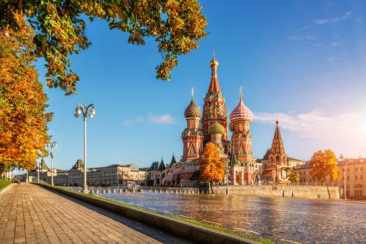 Por que a Copa do Mundo da FIFA™ na Rússia é uma oportunidade rara?