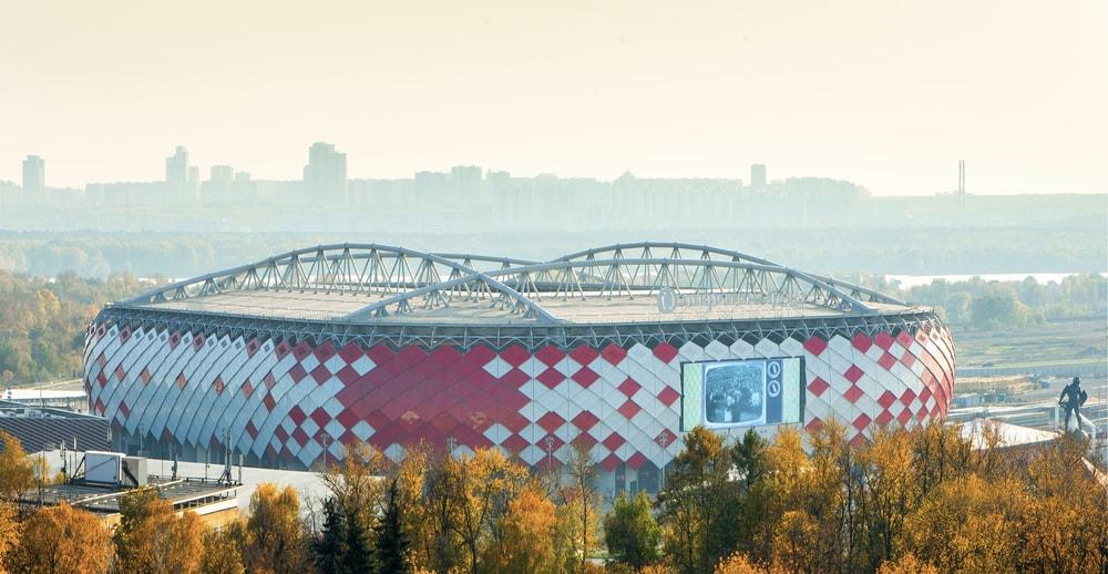 Copa do Mundo da FIFA™ na Rússia: por que associar sua empresa a este evento?