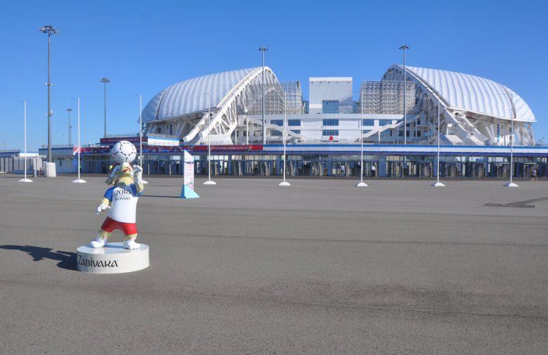 Copa do Mundo Rússia 2018: descubra as cidades que vão sediar o torneio