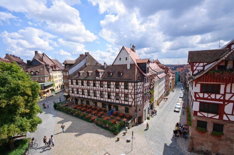 O que você não pode perder em Nuremberg?
