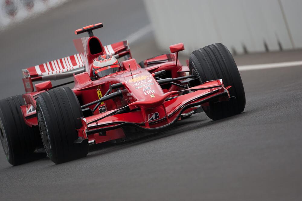 GPs de Fórmula 1: por que levar sua equipe para o grande prêmio de Abu Dhabi?