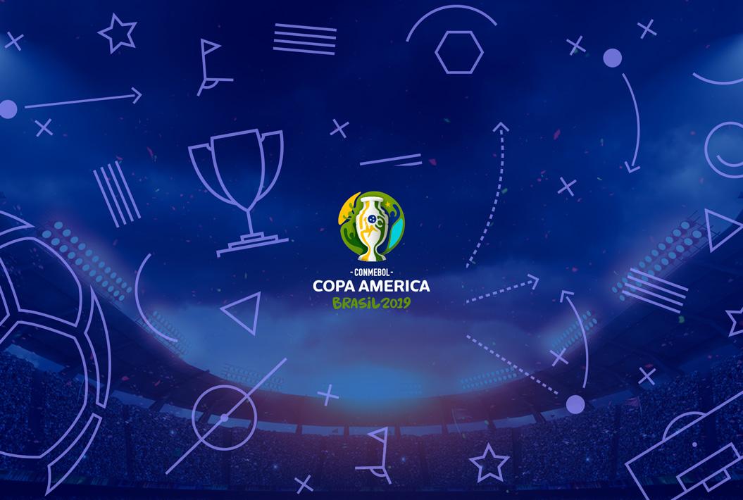 CONMEBOL Copa América: Conheça o histórico campeonato que formou a identidade do futebol sul-americano