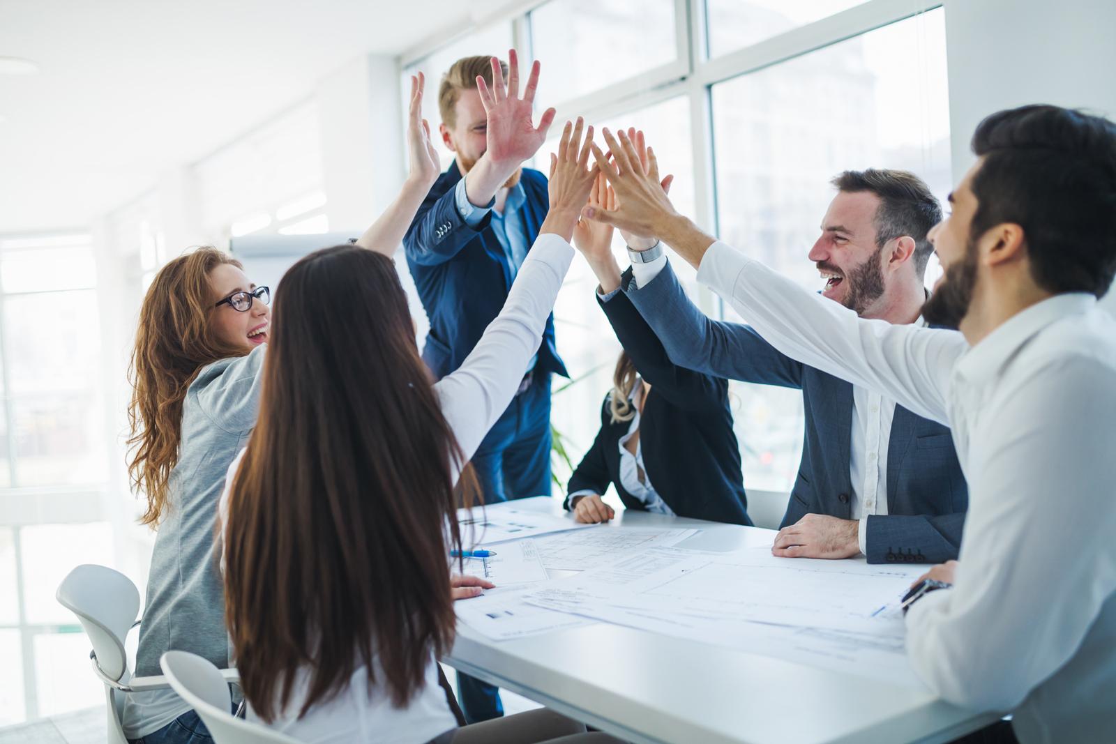 Os principais benefícios da motivação para o futuro de sua empresa