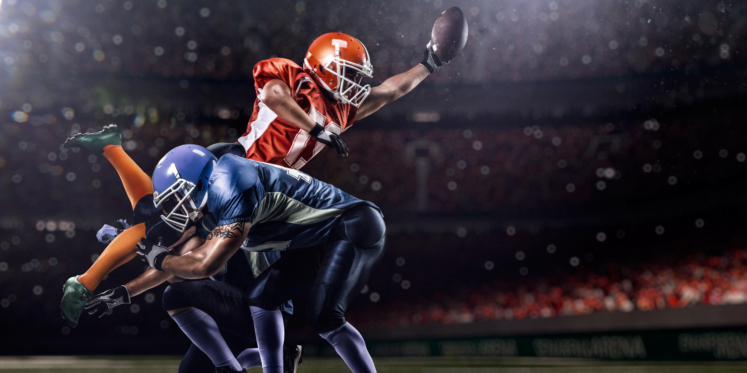 Super Bowl –  Astro americano na tendência para 2020
