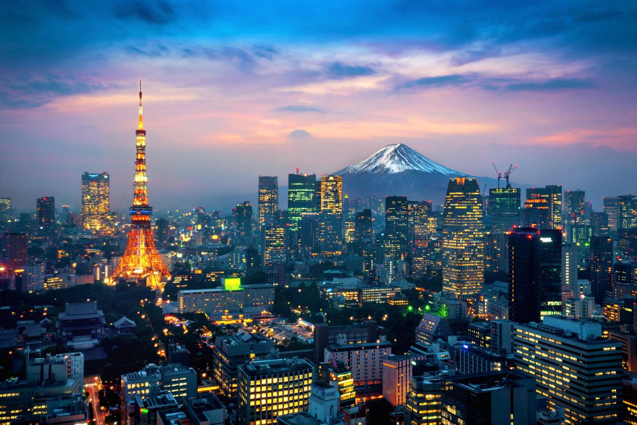 Tóquio –  Palco para um grande espetáculo!