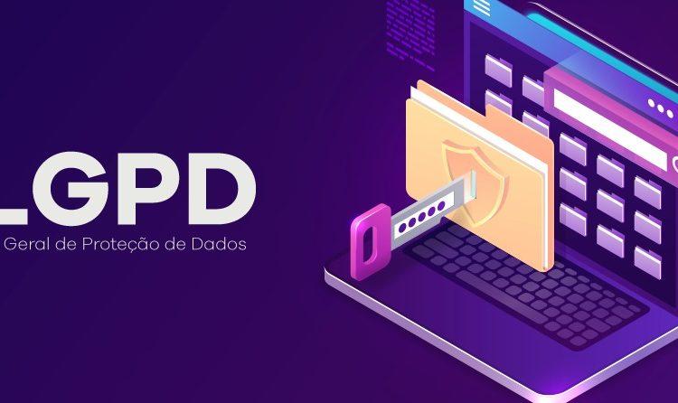 LGPD top service
