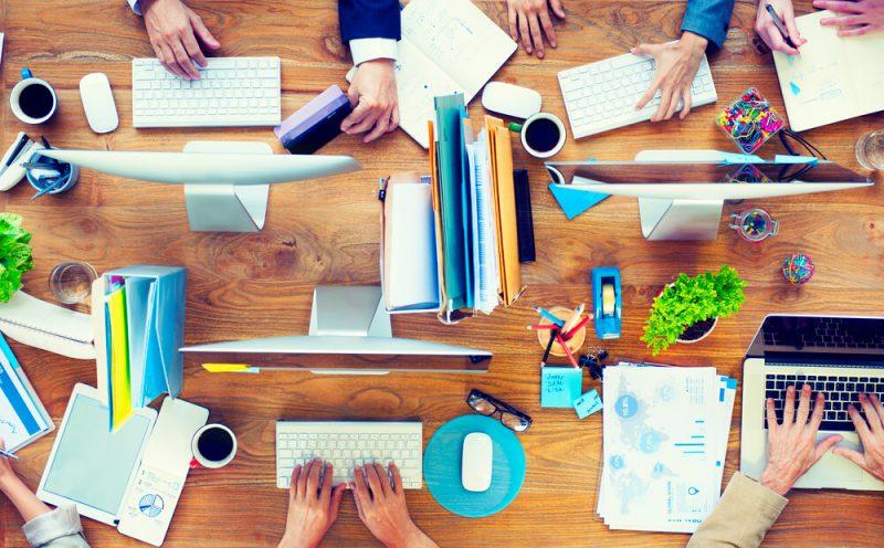 5 estratégias para melhorar a qualidade de vida no trabalho