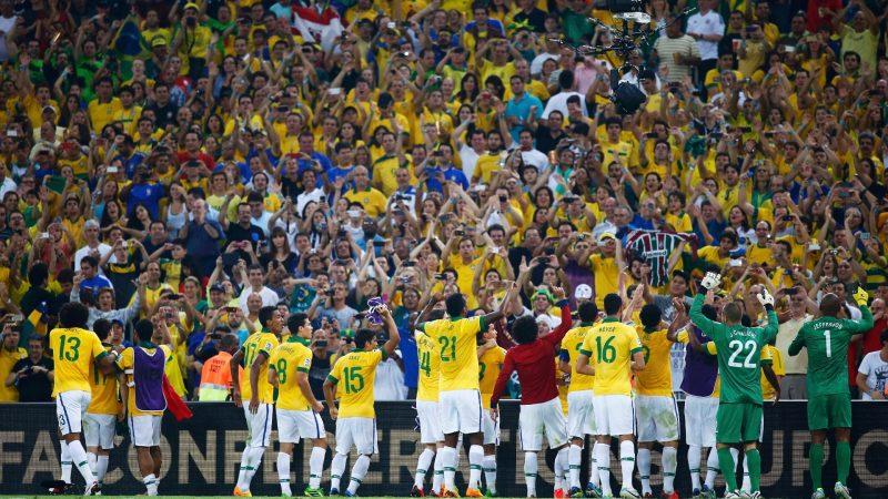 Seleção Brasileira e a reconquista do respeito no futebol