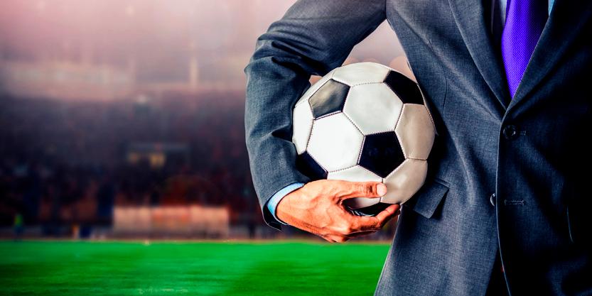 Resultado de imagem para imagem corporativa clubes de futebol
