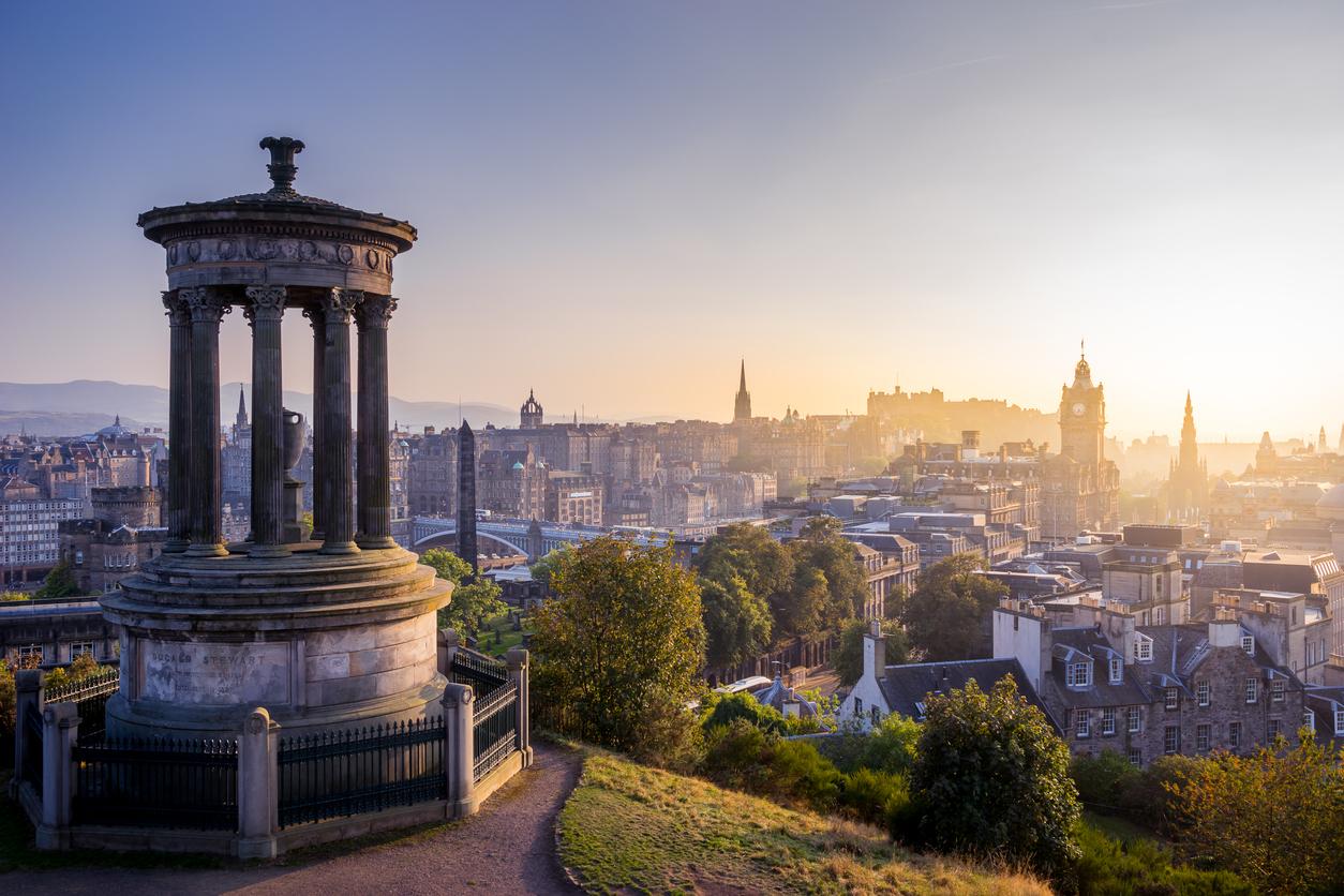 Escócia – O turismo de incentivo nas Terras Altas!