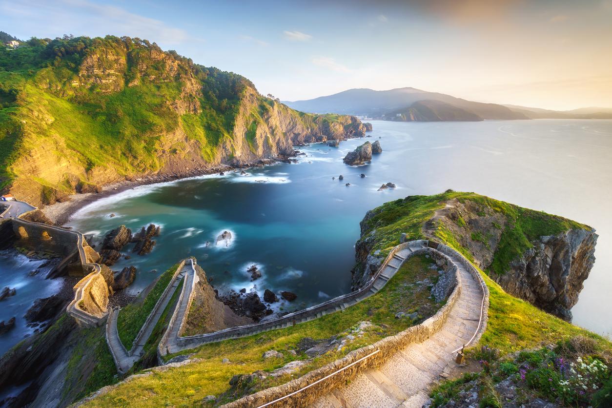 País Basco. Descubra um roteiro inovador pelo Velho Continente